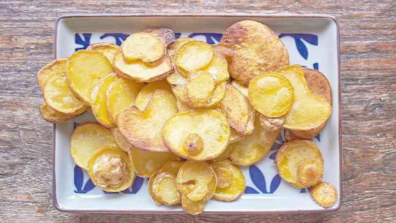 Body Images Potato Chips